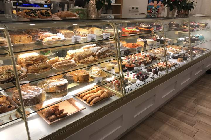 And Coffee Or A Bakery That Can Fulfill Any Order Big Small You Expect Every Visit To Lavender Cafe Be Friendly Welcoming